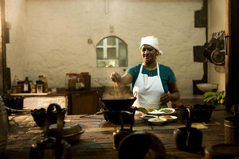 île Maurice_Cuisine mauricienne ©MTPA_Bamba