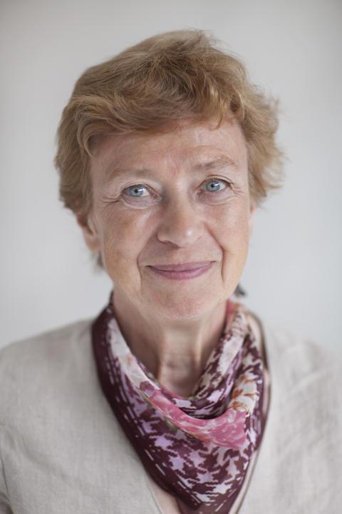 Elisabet Perttu