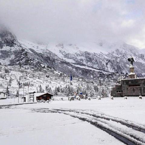 SNOW ALERT: Flere sneklædte destinationer i Alperne