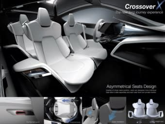 Bäst i världen när det gäller transportdesign