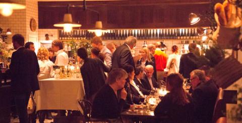 35 KRAV-certifierade restauranger i White Guide
