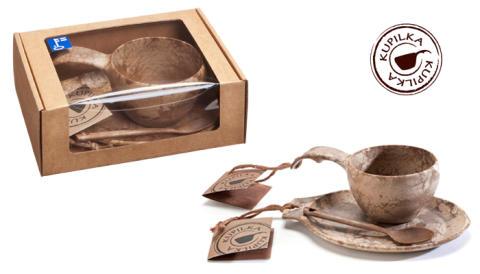 Kupilka Gift Box julklappen för outdoorentusiasten