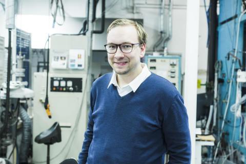 Svensk kvalitetssäkring av metall på väg att få internationell status