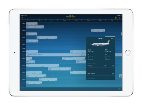 Finnair vauhdittaa digitransformaatiotaan IBM:n iOS-yrityssovelluksilla
