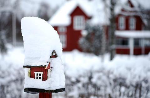 Karlstads Energi fryser värmepriset