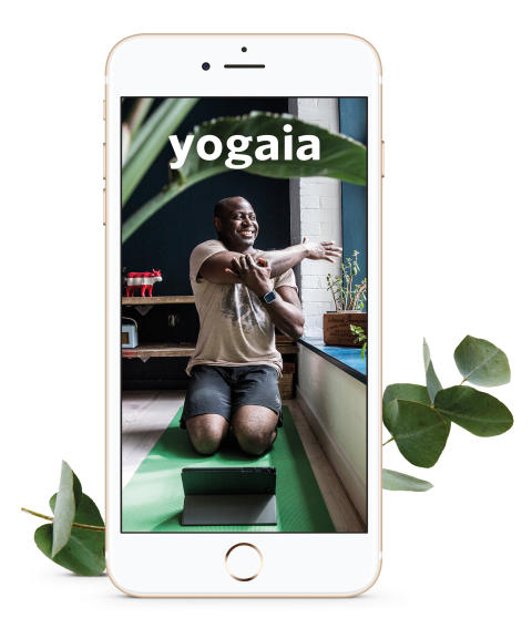 Yogaia online yoga Gift Cards for Xmas