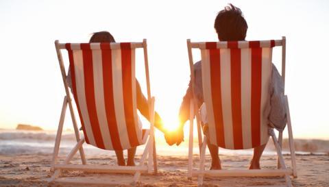 Perheasuntojen myynti-ilmoitukset versovat tammikuussa