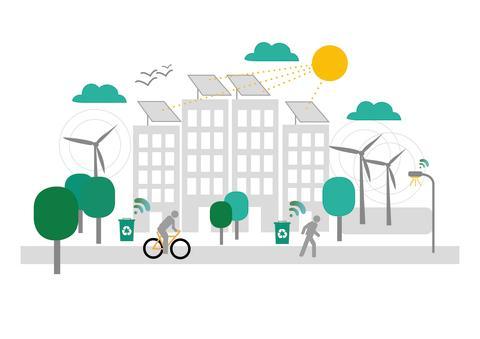 Smarta Städer-mässan