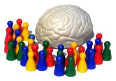 Psykologins dag: Genus från hjärna till samhälle
