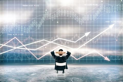2020 Foresight: The rise of Megadata