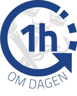 Inbjudan till GIH:s seminarium i Almedalen - 1 timme räcker!