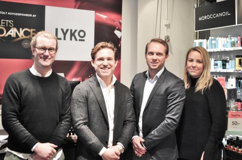 Lyko fortsätter att satsa på kundupplevelsen – stärker sitt kundbemötande tillsammans med Connectel