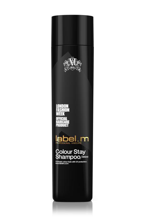 Label.M - Colour Stay Shampoo