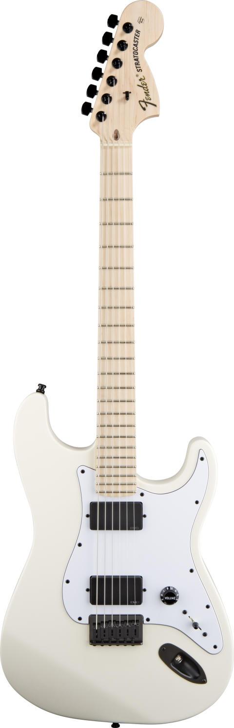 Fender® Jim Root Stratocaster®