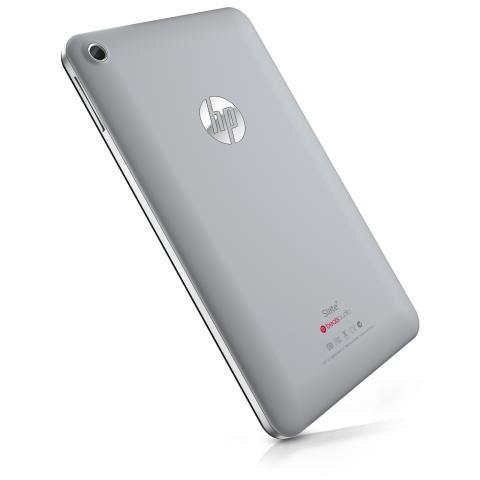 HP Slate 7 grey
