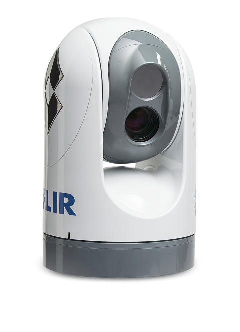 Hi-res image - FLIR - the FLIR M-Series Next Generation camera