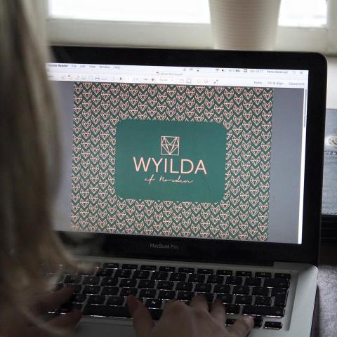 Alumnibloggen: Wyilda af Norden