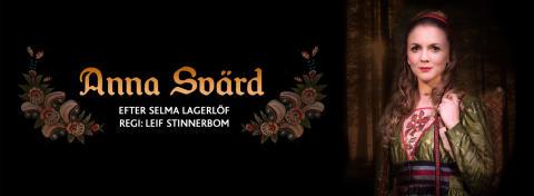 Västanå Teater släpper biljetter till Anna Svärd