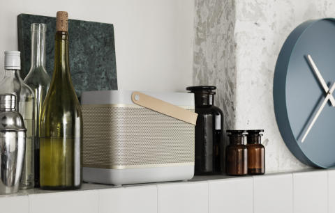 Nye Beolit 15: Kraftfull, bærbar Bluetooth-høyttaler for hele hjemmet