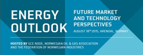 Energy Outlook 2015 i Arendal