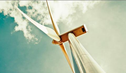 Från väderkvarn till vindkraft - så började det.