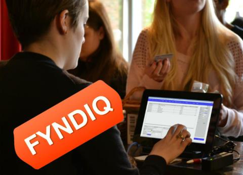 Quadriga och Fyndiq skapar nya kanaler mellan fysisk butik och e-handel