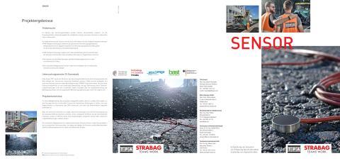 TPA Forschungsprojekt SENSOR