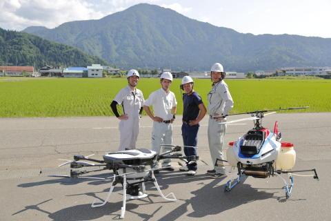 【ニュースレター】「新しい農業」を創る若い担い手たちを支援