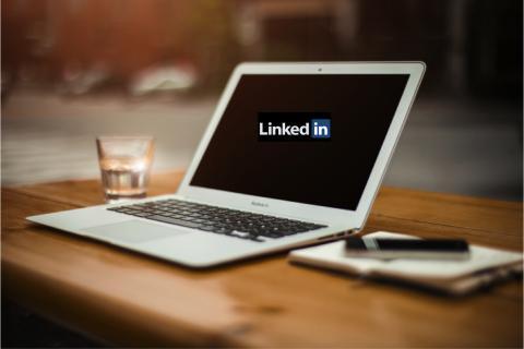 LinkedIn - transforming the way we work