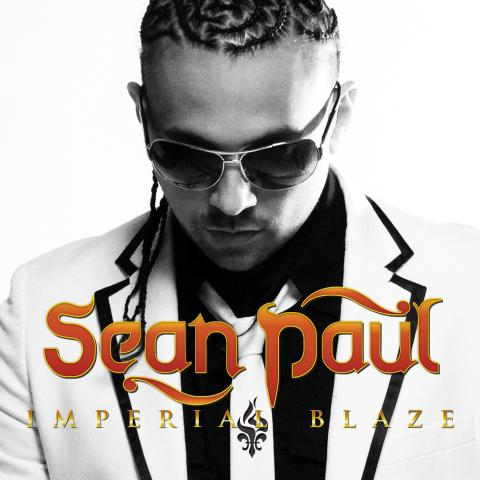 Sean Paul -Imperial Blaze