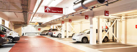 Q-Park UK and Chargemaster partner to put EV charging anxiety at bay