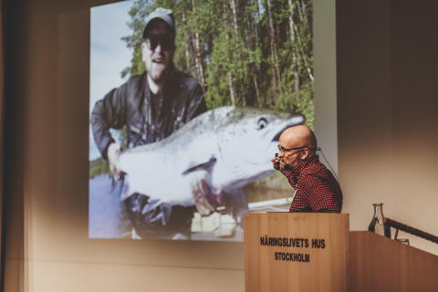 Fiskeforum2019 flyttar fram positionerna för svensk fisketurism