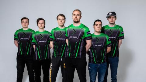 Team Gigantti
