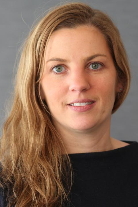Camilla Hansen Steinum, president