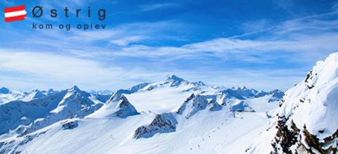 Slopetrotter Skitours officielt partner med Østrigs Turistbureau