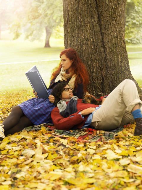 E-böcker stärker läsningen