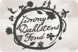 Ansök nu! Sista ansökningsdatum till Jimmy Dahlstens Fond är 14 sept 2012