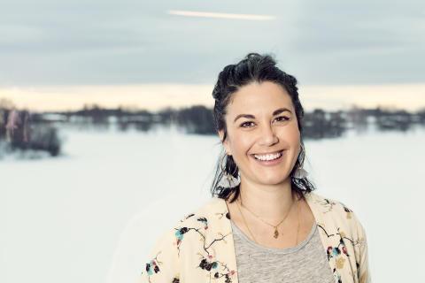 Sarita Nath –ny VD för Pondus
