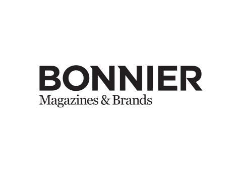 Bonnier Magazines & Brands