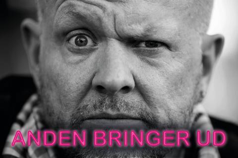 Anders Matthesen åbner efter opfordring fra fans op for to ekstra 'ANDEN BRINGER UD'-shows i Falkoner Salen den 19. oktober!