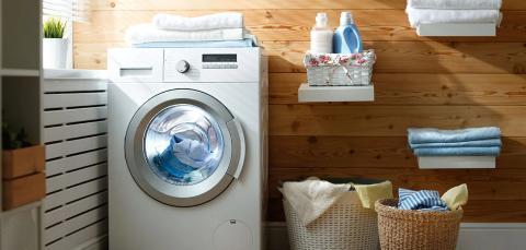Vaskerom - Elkjøp Norge