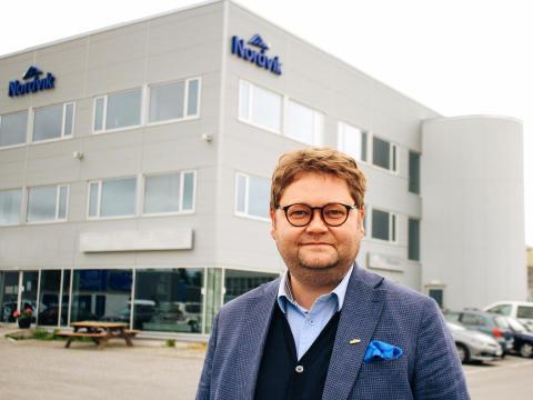 Etablerer nytt Mercedes-Benz verksted i Bodø