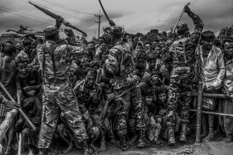 © Mohd Samsul  Mohd Said , Malaysia, Shortlist, Professional, Current Affairs & News (Professional competition), 2018 Sony World Photography Awards