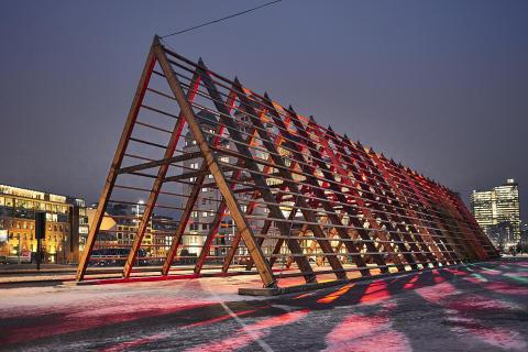 Hvordan SALT løste avløpsutfordringen midt i Oslo sentrum