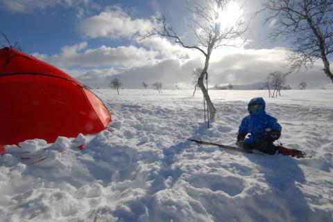 Dette er barnas fleecefavoritter i vinter