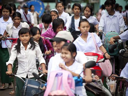 FN:s statusrapport om millenniemålen:   Framsteg på många områden men nu krävs ökat engagemang från alla aktörer fram till 2015