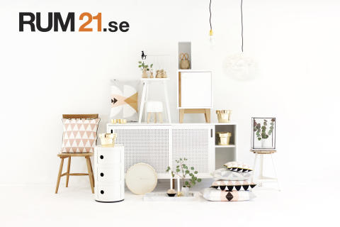 Rum21 öppnar ny butik i centrala Göteborg