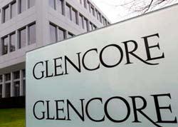 Glencore swoops for Viterra