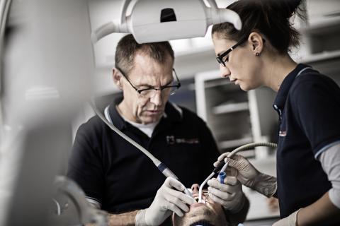 Halvdelen af danske tandlæger overvejer at forlade faget