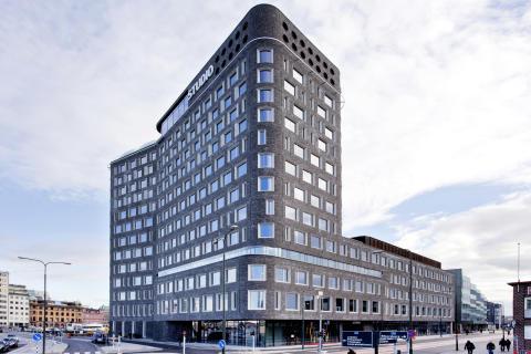 Skanska säljer kontorsfastighet i Malmö för cirka 1 miljard kronor